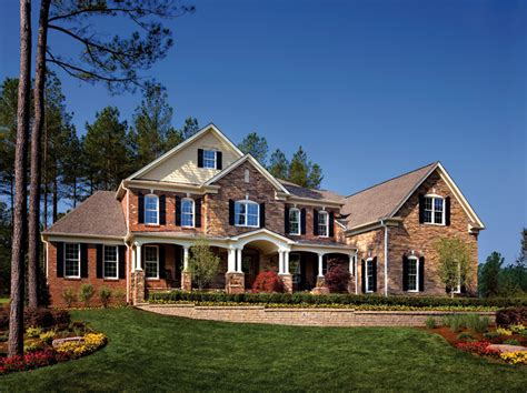 New Luxury Homes For Sale In Cary Nc Green Level Luxury Homes Cary Nc