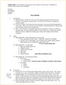informative essay outline exle informative speech outline 126070152 png questionnaire template