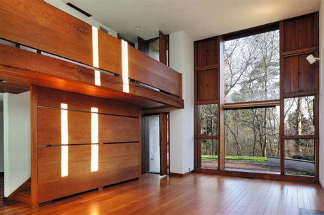 sections margaret esherick house 204 sunrise lane usmodernist louis kahn