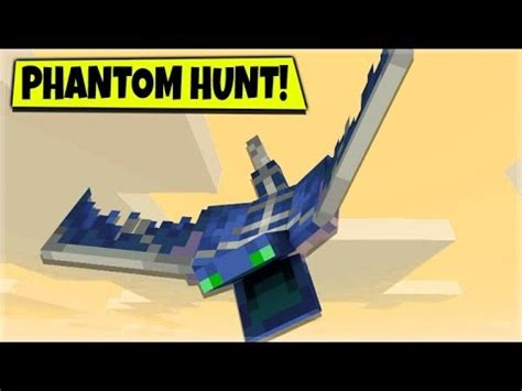 phantom membrane hunt skytrade minecraft skyblock