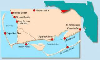 cape san blas florida map cape san blas vacation rentals beachfront rentals