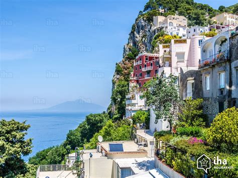 Location vacances Capri, Location Capri ? IHA particulier