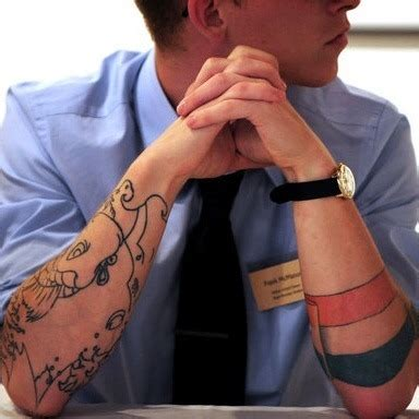 jobs that don t allow tattoos southern pr as a heavily tattooed and