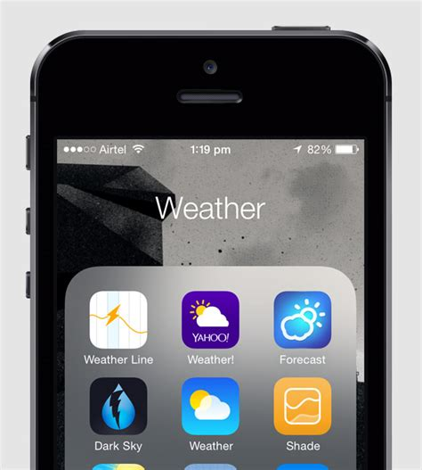 weather apps for android phones the best weather apps for iphone