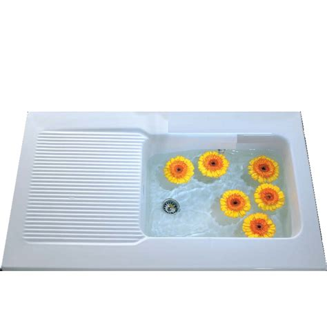 villeroy and boch provence 1 0 bowl ceramic kitchen sink