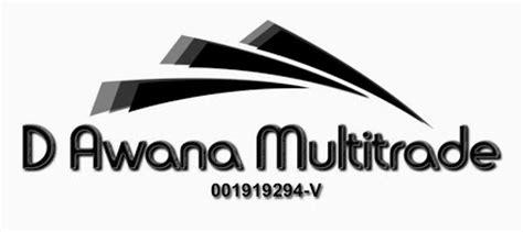 Mesin Jahit Logo aku ida