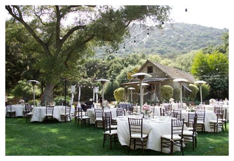 Wedding Venues Temecula by Temecula Country Wedding Rustic Wedding Chic