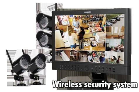 3 ways to set up a security system for home us101