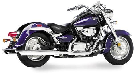 98 Suzuki Intruder 1500 Roadhouse Dooley Exhaust System For Suzuki Intruder