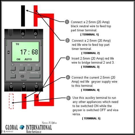 geyser thermostat wiring diagram 32 wiring diagram