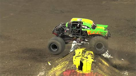 monster truck jam toronto monster jam avenger monster truck jim koehler full