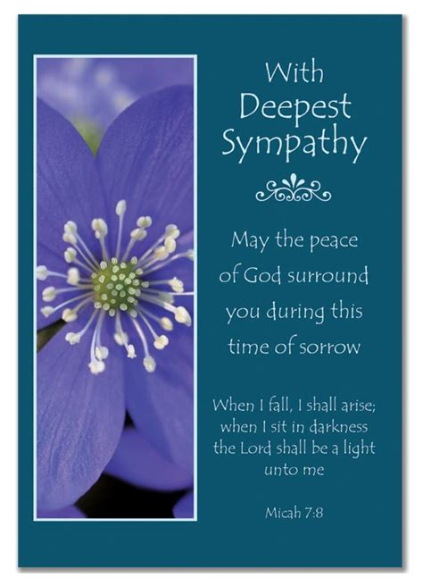 bereavement scripture for comfort 25 best ideas about deepest sympathy messages on