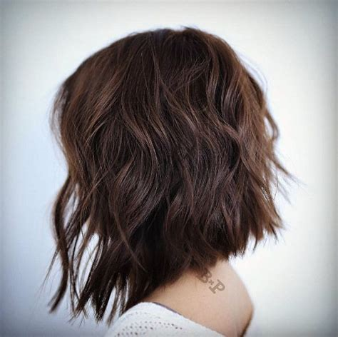 changing bob hair 40 game changing messy bobs you ll instantly want