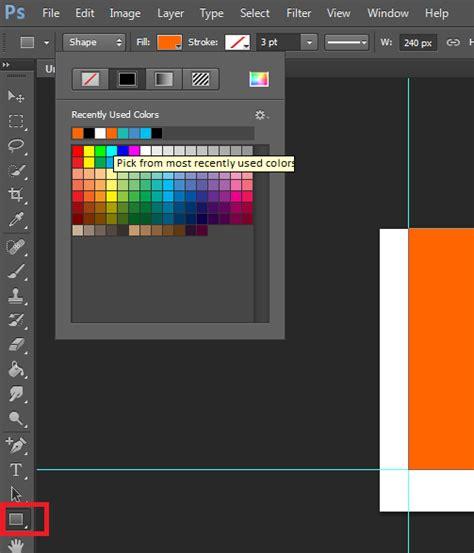tutorial membuat logo yang sederhana photoshop tutorial membuat logo sederhana