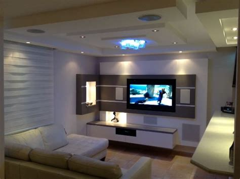 Home Theater Centro 78 best floating shelves fascia images on contemporary unit kitchens bell jars