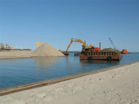 michigan slashes permitting costs for great lakes dredging