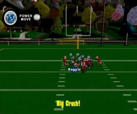 backyard football wii backyard football wii outdoor furniture design and ideas