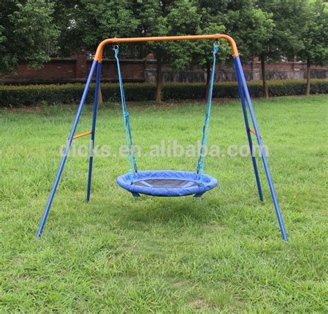 swing set height dks metal ourdoor nest swing sets for adult rope swing