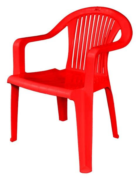 Kursi Vitra plastic chair chairs model