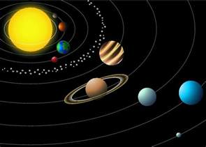 planet pluto solar system pics about space