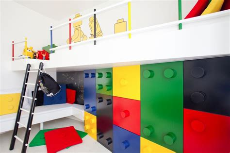 Lego Bedroom by Why All Architects Should Play With Lego Freshome