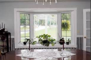 bay and bow window superseal windows series andersen