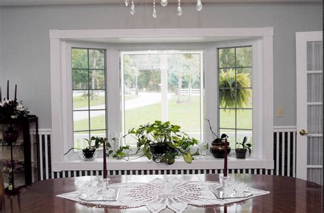 bay window designs bay windows american window industries