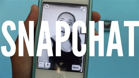 How Do Find You On Snapchat Do You Snapchat Here S How To Get It On Blackberry Bbin