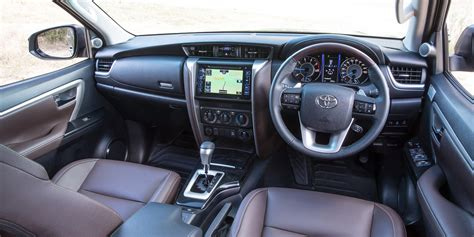 interior new fortuner 2018 2018 toyota fortuner review specs price release date