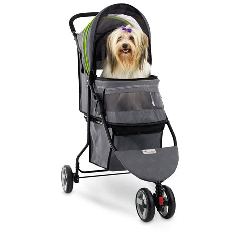 stroller petco good2go paws up pet stroller petco