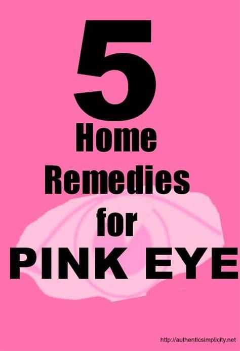 best 25 pink eye treatment ideas on pink eye