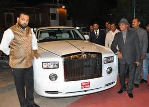 Maharaja Of Udaipur Rolls Royce Mewar Maharaja Arvind Singh Pictures