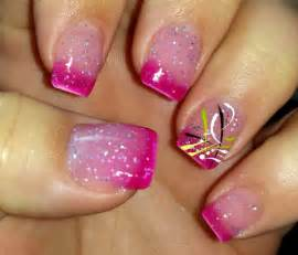mood color changing nail color changing glitter nail mood nail cherry