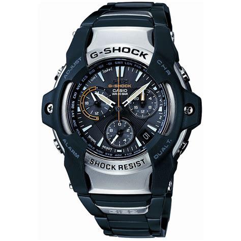 Casio G Shock Gwn1100 montre casio gs 1100 1aer