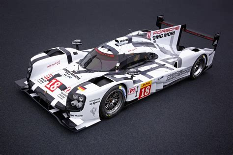 porsche prototype 2015 porsche ready for 2015 endurance chionship with