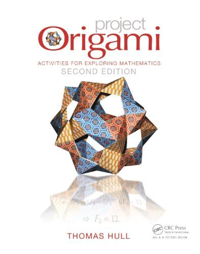 Project Origami - project origami activities for exploring mathematics