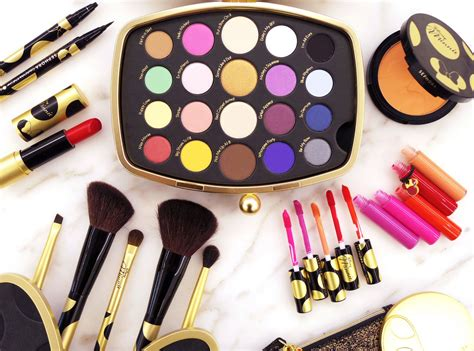 sephora minnie mouse collection for 2016 photos and review
