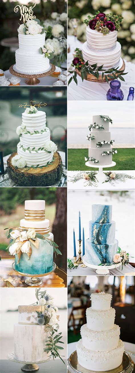 Wedding Cake Ideas 2017 by 2017 Wedding Trends Archives Oh Best Day