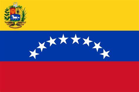 imagenes para colorear la bandera de venezuela bandera de venezuela