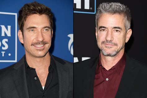 Dylan McDermott and Dermot Mulroney will finally share the