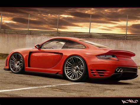 porsche 911 custom porsche 911 by pont0 on deviantart