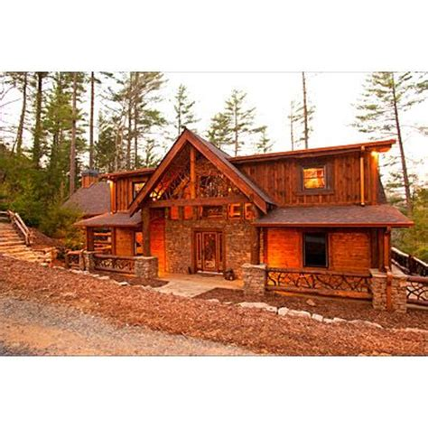 Escape To Blue Ridge Cabin Rentals by Escape To Blue Ridge Cabin 4 King Beds 1500 A Week