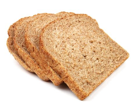 whole grain bread 1 slice calories whole wheat bread nutrition information eat this much