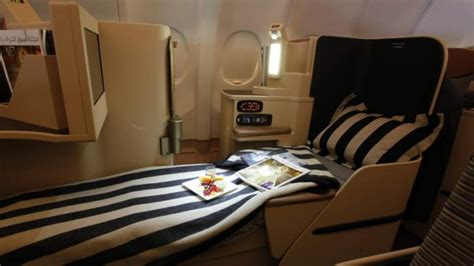 etihad airways business class seating plan 10 airlines offering the finest business classes in the sky