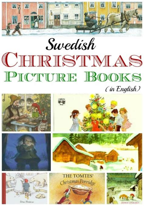 sweden holiday craft for kids swedish and books for