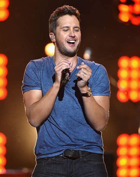 luke bryan duet luke bryan photos photos acm presents superstar duets