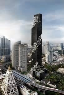 Home Lighting Design Singapore Mahanakhon Ole Scheeren Ideasgn
