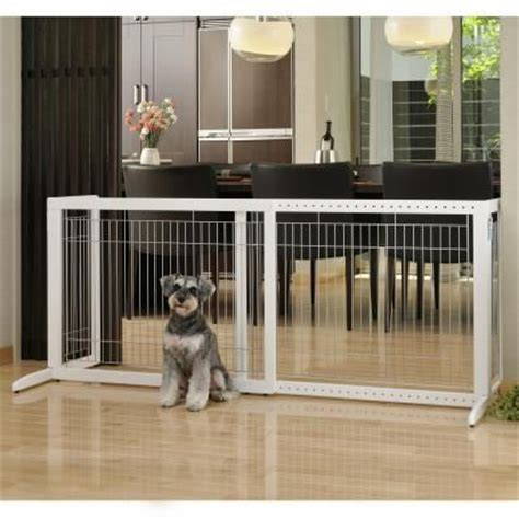 dog gates for inside the house 36 best images about indoor pet gate for the home on