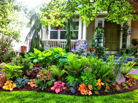 Home Garden Flowers Flower Garden Design Makes Environment Beautiful Home