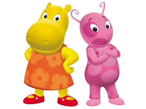 Backyardigans Medusa The Backyardigans Wiki